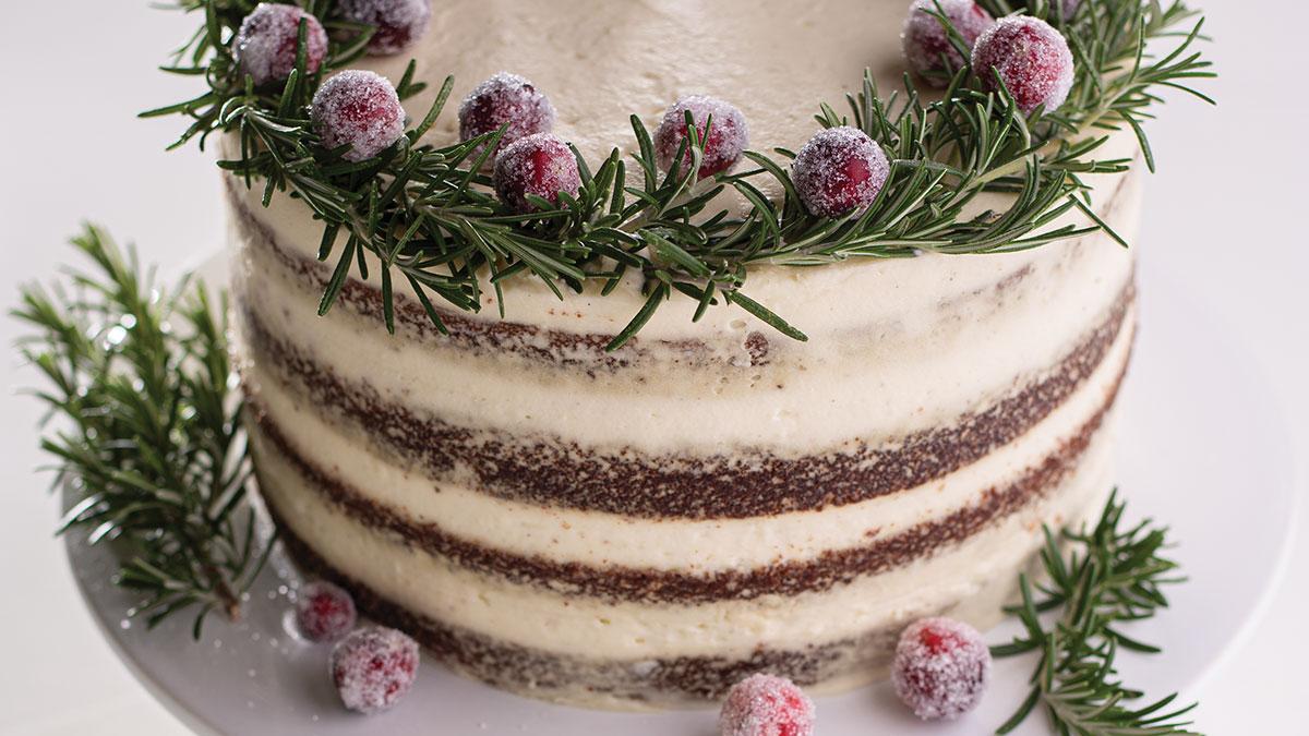 Čarobna svečana torta za posebne prilike